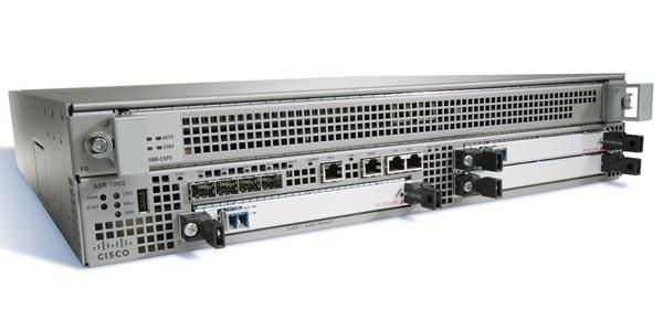 Cisco ASR 1000 – RouterBazaar