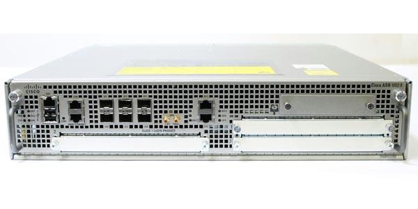 ASR1002X-20G-K9